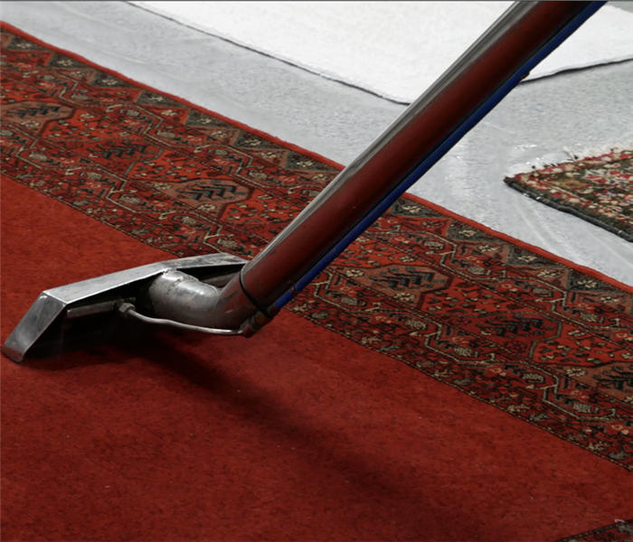 We Can Clean Your Carpets!
