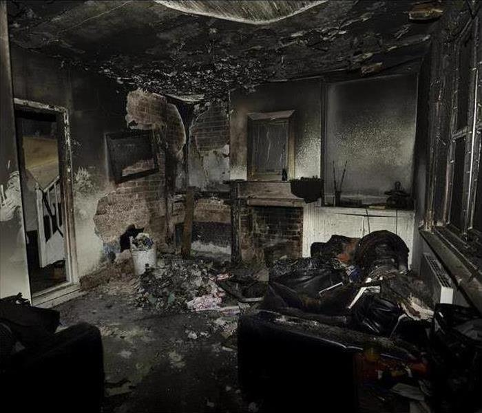Fire Damage Dealing with Fire Damage in Your Lacey Home?