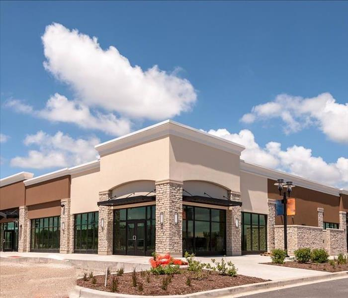 New Commercial, Retail and Office building Space