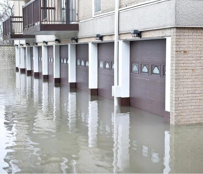 Storm Damage You Should Have Bought a Houseboat: Four Steps to Prepare for Flood Season