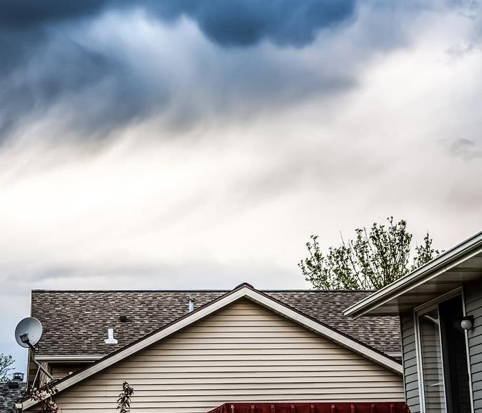 Storm Damage What You Should Know About Shutters and Storms