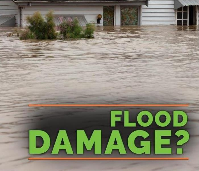 Storm Damage 4 Actions a Flood Restoration Company Can Take to Repair Your Home