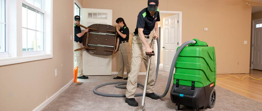 Olympia, WA residential restoration cleaning